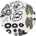 Jeep Repair Kits