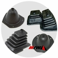 Jeep Shifter Boots & Shifter Knobs