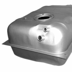 Jeep Steel Gas Tanks