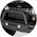 Jeep Tubular Bumpers