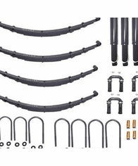 Willys Suspension Parts
