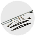 Jeep Windshield Wiper Parts