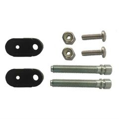 ( JHLA-1 ) Headlight Adjuster Kit for 1972-1986 Jeep CJ5, CJ6, CJ7 and CJ8 Scrambler by MTS