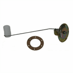 ( JPSU-2 ) Gas Tank Sending Unit for 1947-1963 Willys Jeep Pickup Truck by MTS