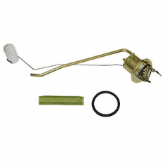 """( JPSU-3 ) Fuel Tank Sending Unit for 1979-1985 Jeep J-truck with 18 gallon tank, """"front mounted"""" sending unit by MTS"""