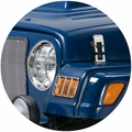 Kentrol Accessories for Jeep Wrangler TJ