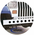 Kentrol Accessories for Jeep Wrangler YJ