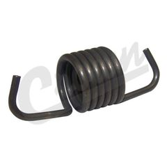 ( J3199503 ) Clutch Fork Inner Return Spring for 1972-75 Jeep CJ with 6 or 8 Cylinder Engine by Crown Automotive