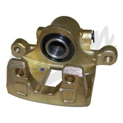 ( 68020261AB ) Driver Side Rear Brake Caliper for 2007-17 Jeep Compass and Patriot MK By Crown Automotive