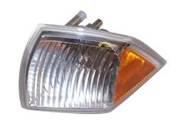 LEFT SIDE PARK TURN SIGNAL LAMP