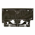 ( 55007403 ) License Plate Bracket for.1987-95 Jeep Wrangler YJ by Crown Automotive
