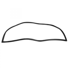 ( J5758072 ) Liftgate Glass Seal for 1977-1986 Jeep CJ7 by Crown Automotive