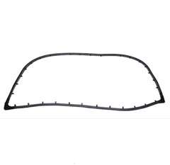 ( J5454184 ) Liftgate Weatherstrip Seal for 1981-1986 Jeep CJ7 with Hard Top by Crown Automotive