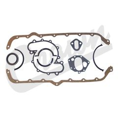Lower Gasket Set for 1970-1991 Jeep V8 304, 360, or 401 Engines