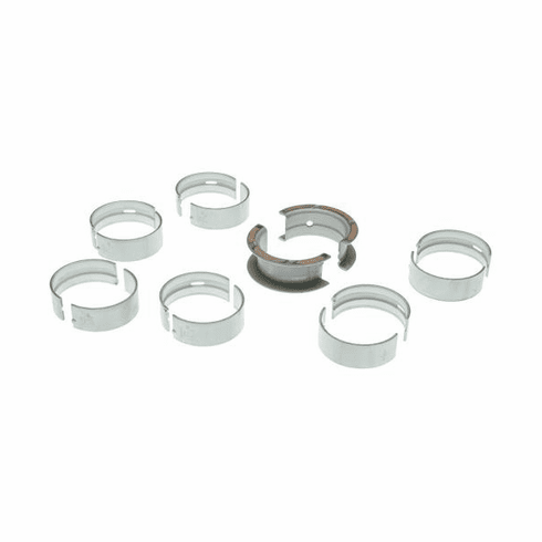 Main Bearing Set (3.8L, 4.0L and 4.2L), .020 inch Over, 1972-1990 Models