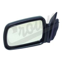 ( 4883019 ) Manual Mirror for Driver Side on 1993-98 Jeep Grand Cherokee ZJ by Crown Automotive
