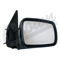 ( 4883018 ) Manual Mirror for Passenger Side on 1993-98 Jeep Grand Cherokee ZJ by Crown Automotive