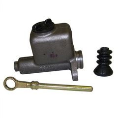 Master Brake Cylinder Fits 1962-1965 Jeep Pickup, Wagoneer with 6-230 OHC engine