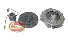 Master Clutch Kit 1991 Cherokee XJ, Wrangler YJ 2.5L Engine