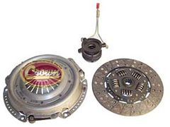 ( XY1991S ) Master Clutch Kit 1991 Cherokee XJ, Wrangler YJ 4.0L Engine By Crown Automotive