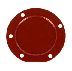 ( A-2990 ) Master Cylinder Floor Cover, 1941-1964 Willys Jeep MB, GPW, CJ2A, CJ3A, CJ3B  by Omix-Ada