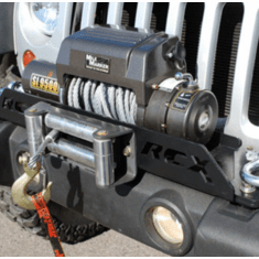 Mile Marker Electric Winches