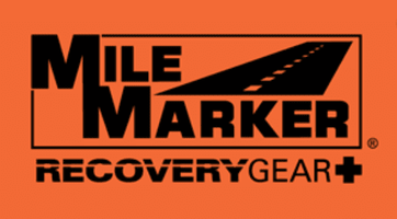 Mile Marker Recovery Gear