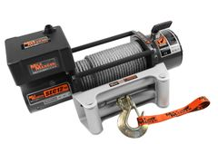 Mile Marker SEC12 12,000 lb. Waterproof Electric Winch