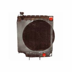 Military Truck 2.5 Ton Cooling & Heating Parts, M35A1, M35A2 Series Trucks
