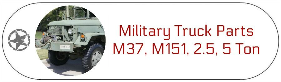 2.5 Ton, M35 Military Truck Parts, M37, M151, M54, 5 Ton M809 M939 M A Ignition Switch Wiring Diagram on