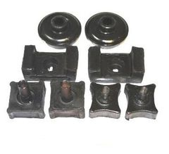 Replacement Engine Mount Set for M151A1 and M151A2,  5702254