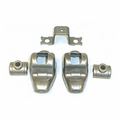 ( MRK5442 )  Rocker Arm Kit 2 Arms & 2 Pivots & 1 Bridge 1972-91 V8 AMC by Preferred Vendor