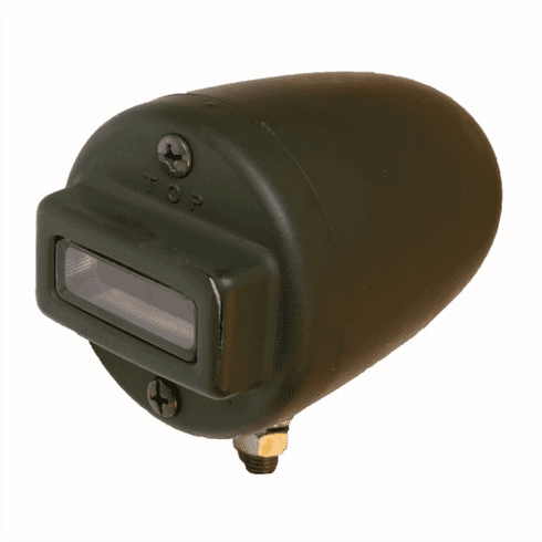 ( MS51303-2 ) Marker Light Assembly with Blackout Function, 24 Volt, Fits 1950-66 M38, M38A1 by Preferred Vendor