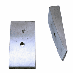 ( MSWSC80 )  Cast Aluminum, 8 Degree For Pinion Angle   by Preferred Vendor