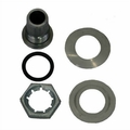 Filler Hose Nipple for 1972-1977 CJ5, CJ6 and 1967-1971 Jeep Commando and 1962-1977 J-Truck