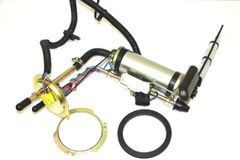 MTS Fuel Sending Unit for 1991-93 Jeep Cherokee, Comanche Fuel Sending Unit, With Pump