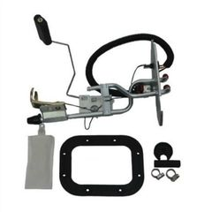MTS Gas Tank Sending Unit for 1987-1995 Jeep Wrangler YJ, fits 20 gallon tank, with fuel injection, without fuel pump