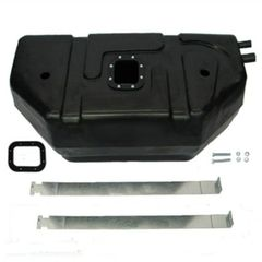( 0065 ) Plastic Gas Tank for 1987-1995 Jeep Wrangler YJ with 20 Gallon Tank with fuel bowl by MTS