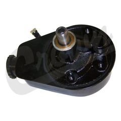 ( 53003903 ) Power Steering Pump for 1984-86 Jeep Cherokee XJ with 2.5L Engine & with Reservoir by Crown Automotive