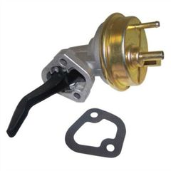 ( 6416783 ) Fuel Pump, fits 1967-1971 CJ5, CJ6, C101 Jeepster Commando with V6-225 Engine by Crown Automotive