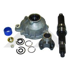( RT24005 ) Slip Yoke Eliminator Kit for NP231 Transfer Case by RT Off-Road