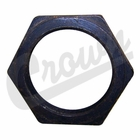 ( A-866 ) Spindle Nut, fits 1941-1986 Dana 23-2, 25, 27, 30 Axles by Crown Automotive