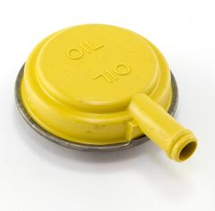 ( J3220248 ) Oil Filler Cap for 1974-91 Jeep Vehicles with 5.0L or 5.9L Engine By Crown Automotive