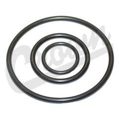 Oil Filter Adapter Seal Kit, Fits 1987-1992 Cherokee XJ, Comanche MJ with 4.0L Engine