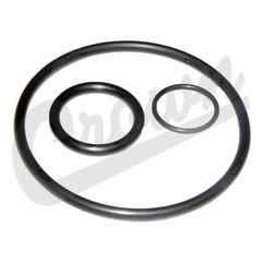 Oil Filter Adapter Seal Kit, Fits 1993-1998 Cherokee ZJ, 1993-2001 XJ with 4.0L Engine
