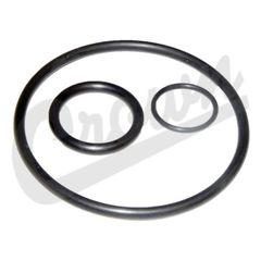 ( 4720363 ) Oil Filter Adapter Seal Kit, Fits 1993-1998 Cherokee ZJ, 1993-2001 XJ with 4.0L Engine by Crown Automotive