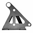 Oil Filter Bracket for L-Head 4 Cyl. Engine, 1941-1953 MB, GPW, CJ2A, CJ3A, DJ3A, Truck & Station Wagon, Jeepster