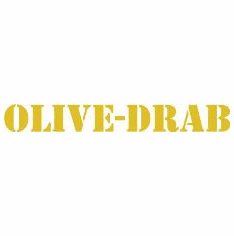 Olive-Drab - Military Information