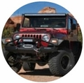 ORV Jeep Wrangler TJ Lift Kits