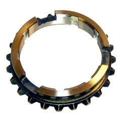 Brass Blocking Ring for T-84 & T-96 Transmissions